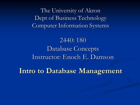 """an introduction to the management systems at webster university Webster university blogs webster university menu skip to content  non-academic """"blog type"""" solutions exist in the omniupdate content management system contacts."""