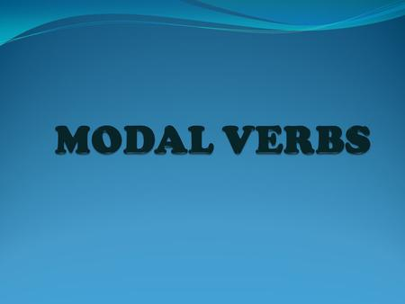 Choose the correct modal verbs to fill the blanks. 1 - I......... go to see the doctor last week because I was very ill. (a) must (b) must to (c) had.