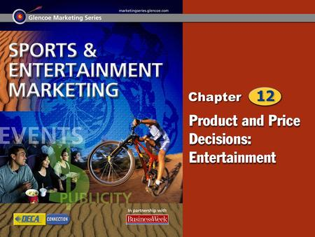 Branding and Entertainment Price Decisions 2 Chapter Objectives Explain entertainment brand identity, brand marks, and trademarks. Identify brand strategies.