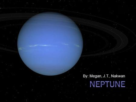 an overview of neptune the 8th planet in the solar system Neptune is the eighth of the nine known planets in our solar system an enormous gas giant, it is about 17 times the mass of the earth (and 58 times its volume) it poses many problems for those who wish to deny creation.