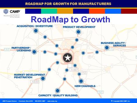 RoadMap to Growth Introduce myself Introduce the program