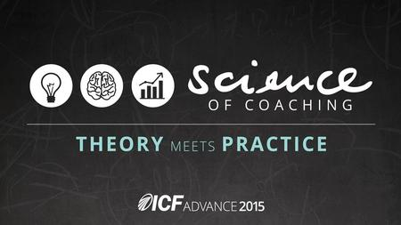 Decoding Coachability The Science of Personality & Change Tomas Chamorro-Premuzic.