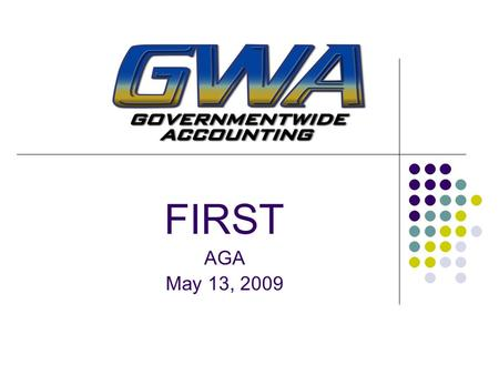 FIRST AGA May 13, 2009. Integrity from Merriam-Webster Firm adherence to a code of especially moral or artistic values: incorruptibility An unimpaired.