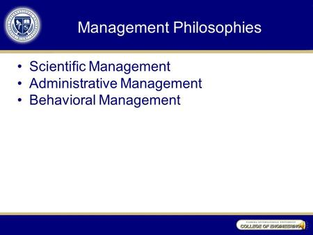 management philoshopies Lavi international has adopted the following new management philosophy in order to promptly and efficiently responds to problems and criticisms voiced by its customers.