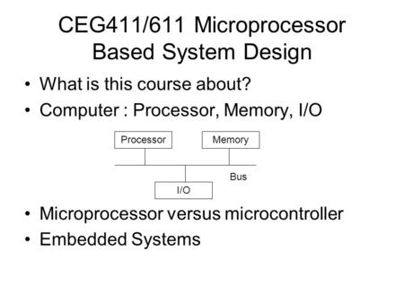 Embedded and hcs12 systems microcontroller pdf