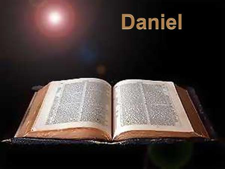 """Legend in his own time"" Nothing bad is written about Daniel Greatly beloved 9:23 10:11,19 Admired of men Example of righteousness - Ezek14:14 Noah and."