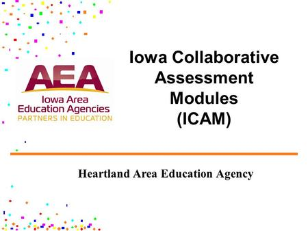Heartland area education agency essay