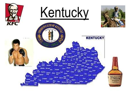 Kentucky. VERY Rural Ranks 44 th in poverty Ranks 8 th in unemployment Estimated 874K with disabilities Fire, EMS are volunteers in rural areas.