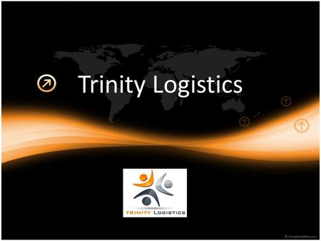 Trinity Logistics. An Overview  What is a 3PL?  Software Applications  How Does it Work?  Why Outsource?