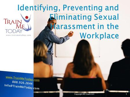 sexual harassment in the workplace essay Sexual harassment in the workplace - sexual harassment in the workplace.