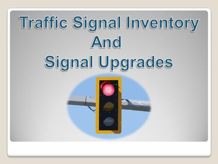 2015 traffic signals 101 mndot sample plan jerry kotzenmacher mndot ppt download. Black Bedroom Furniture Sets. Home Design Ideas