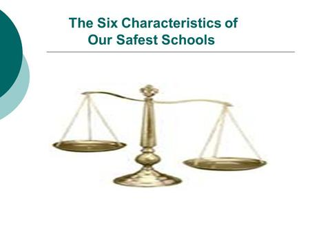 The Six Characteristics of Our Safest Schools. The mission of the ESD113 Workers' Compensation Trust is to:  Assist member districts in keeping their.