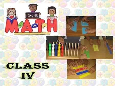 MATH SYLLABUS STRATEGIES FOLLOWED AIMS TO BE ACHIEVED AN OVERVIEW.