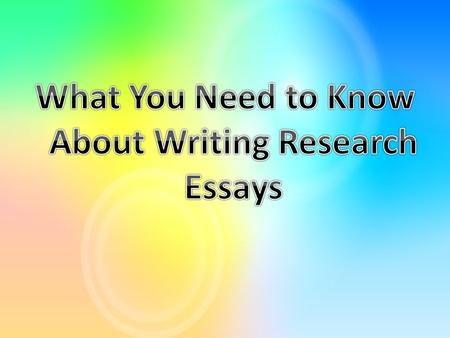 Thesis Statement Your thesis statement is the map to your essay. The points mentioned in your thesis statement are going to be topics you cover in your.