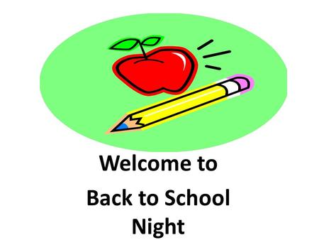 Welcome to Back to School Night. Math Addition, subtraction, multiplication & division of whole numbers, fractions, and decimals Geometry Perimeter, area.