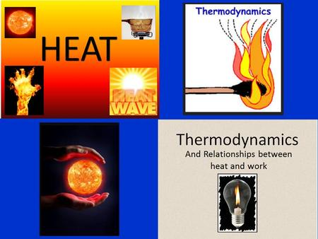 THIS IS Get To Ready 100 200 300 400 500 Temperature Heat Conductors/ Insulators Thermo- dynamics Internal C. Engine Assorted.