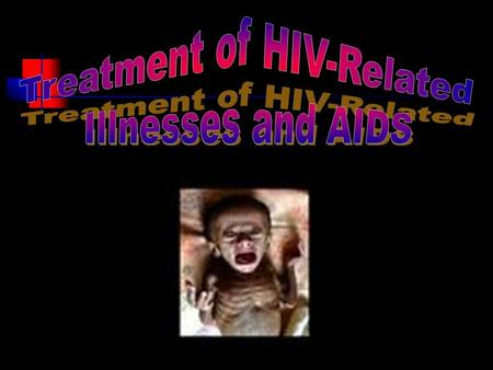 Is HIV and AIDS the same thing? Chapter 21.1 Key Terms Human Immunodeficiency Virus (HIV)- virus that primarily infects cells of the immune system and.