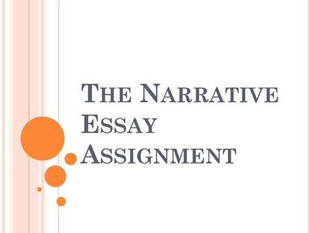 Help on writing a research paper law