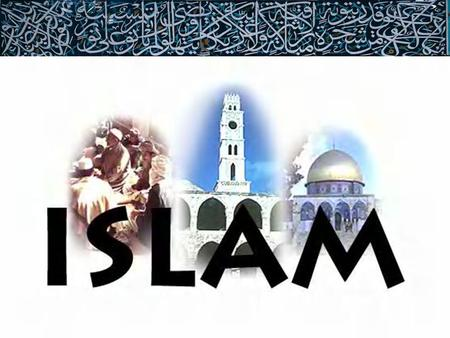 Islam Expands Chapter 10 Section 2 Muhammad's Successors Muhammad did not name successor or how to choose one Muslim community elected Abu-Bakr (loyal.