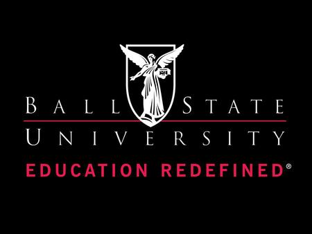 Ball State University has a Undergraduate Research supporting Tradition of.