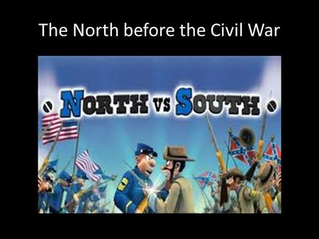 an analysis of why the north won the civil war Us american history civil war - why the north won the american civil war.