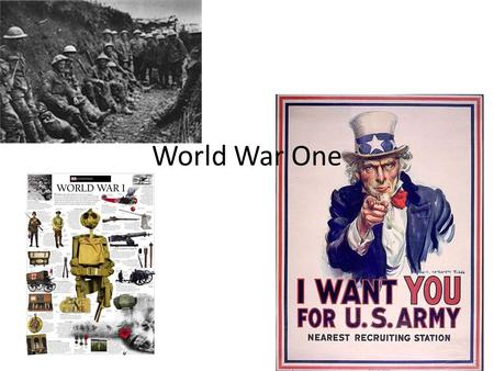 14 Reasons WWI Happened (And Four Things That Could Have Stopped It)