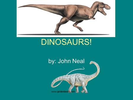 DINOSAURS! by: John Neal. Dilophosaurus This is one of the more diverse early Jurassic carnivores. The ceratosaurs, the group that dilophosaurus belonged.