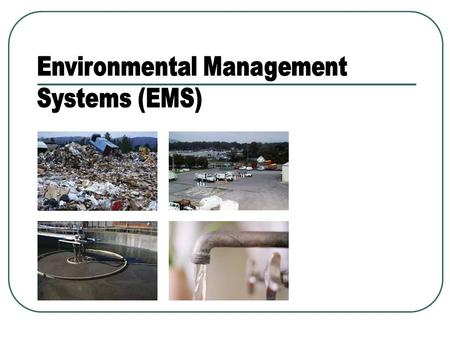Think management system Personnel Management System Financial Management System Risk Management System Environmental Management System.