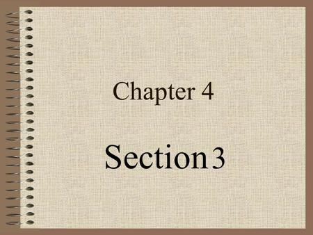 Chapter 4 Section 3 Wars Brought About Change To Ancient Greece Objectives How did the Greeks end the threat of conquest by Persia? Why did the city-states.
