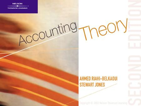 Chapter 1 The history and development of accounting.