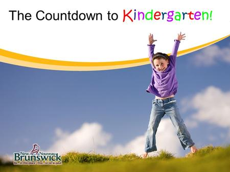 The Countdown to Kindergarten!. Teachers Teacher's Assistants School Secretary Librarian Administrators Custodians We are all here to help!