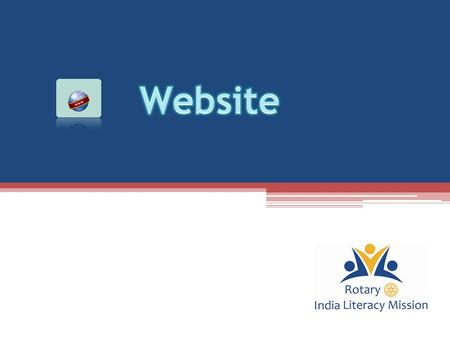  To understand the importance of the websitee  To be able to understand the various features of the website  To be able to use it with ease Learning.
