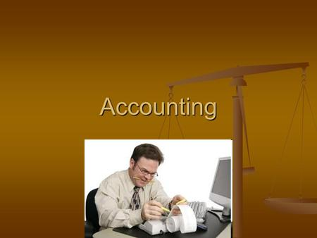 Accounting How much money did a business make in a year? How much money did a business make in a year? How much can a business afford to spend on a new.