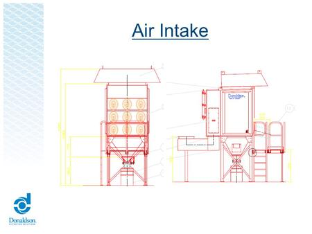 Air Intake. Introduction ● Main compressor component ● Type of compressors ● What is air intake ● What we can offer ● Air intake design ● Target Industry.