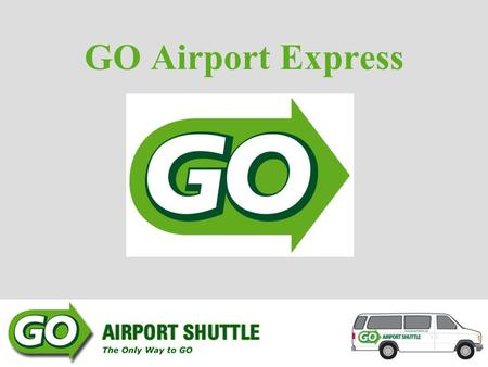 GO Airport Express. Airport Concession Agreements & Long Term Investment Strategy.
