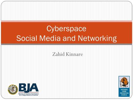 Zahid Kinnare Cyberspace Social Media and Networking.