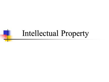 Intellectual Property. Edwin Land Harvard dropout used to sneak into Columbia U. to conduct research 22 years old, obtained $375,000 from investors to.
