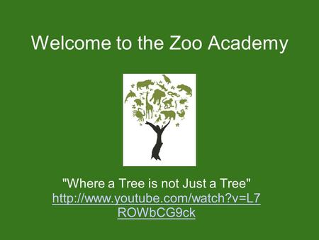 Welcome to the Zoo Academy Where a Tree is not Just a Tree  ROWbCG9ck.