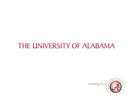 Finances: The Way To Pay at UA Student Financial Aid & Student Receivables.