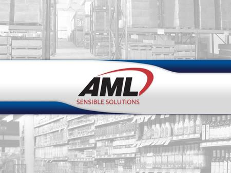 Who are we? In business since 1983, AML products are engineered, manufactured and serviced in our Dallas-area facility. We offer a variety of barcode-centric.