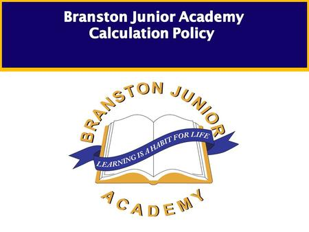 Branston Junior Academy
