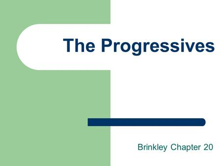 """an examination of progressivism and its effects on american society Eugenics, american progressivism, and the 'german idea of the state' by tiffany jones miller 