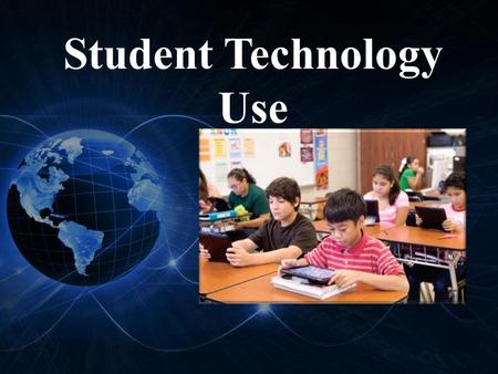 Student Technology Use. 1. I can share passwords with my parents and teachers.