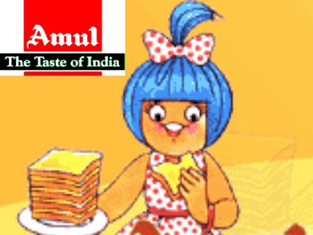 FEATURES Amul has built a rock-solid brand image in the minds of Indian consumers — according to Brand Equity's annual survey of India's Most Trusted.