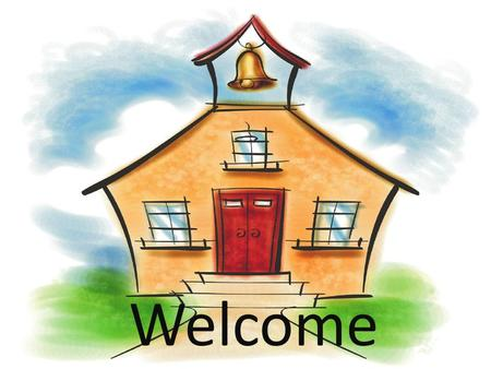 Welcome. Communication Work Number: 407-249-6400 X 400272 Work