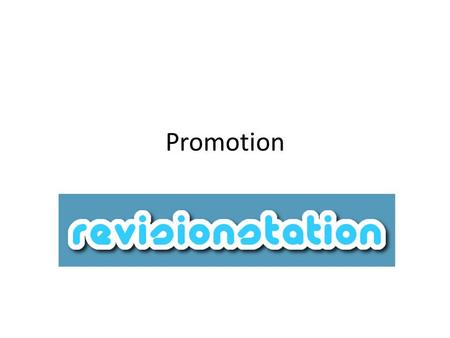 "Promotion. Campaigns Businesses offer promotions as part of a ""campaign"" What current campaigns can you think of – that are running now? Check with the."
