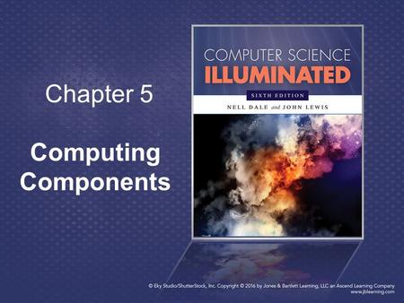 Chapter 5 Computing Components.