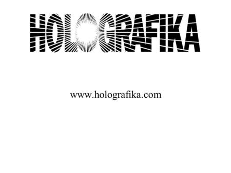 Www.holografika.com. HoloVizio System 3D Display <strong>technology</strong>.