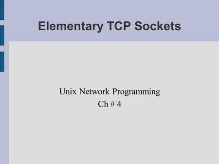 Volume unix sockets network programming 1 download the networking api