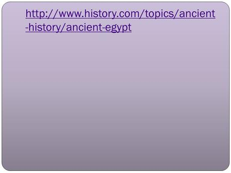 -history/ancient-egypt.